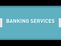 Video: Banking services for students