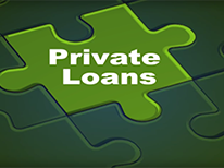 Play Intro to Private Loans Overview video